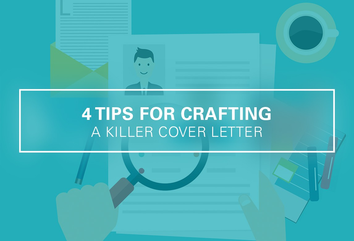 6 Tips For Writing A Good Cover Letter Ultimate Medical Academy