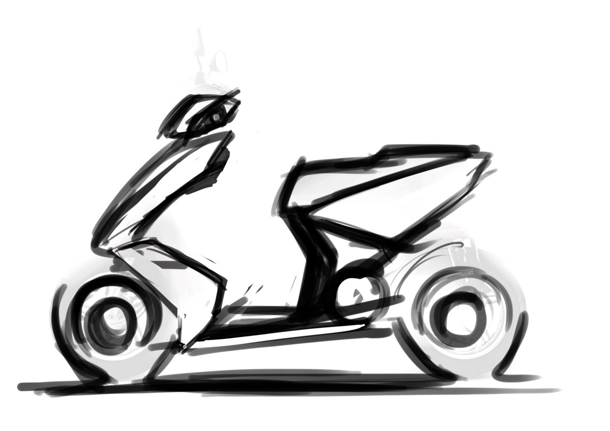 Modern vehicle development — mechanical design – Ather Energy