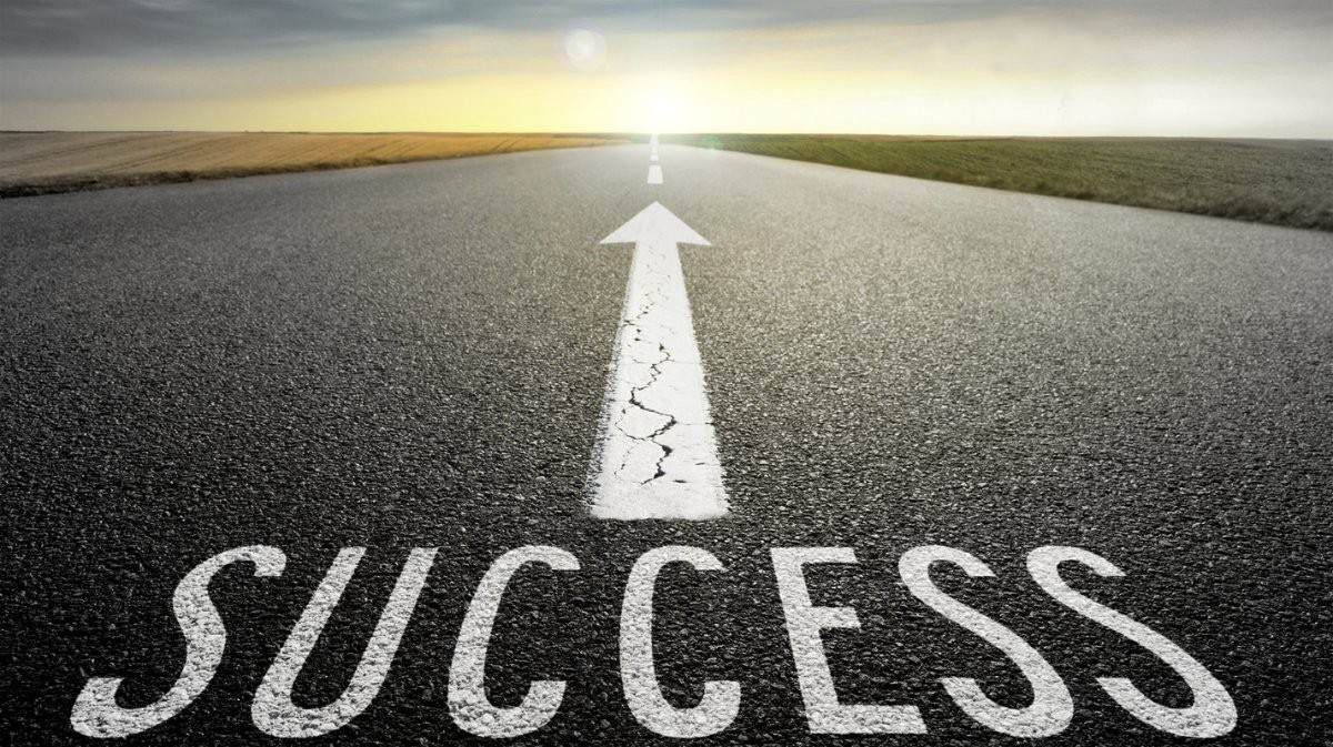 YOU WERE BUILT FOR SUCCESS BUT ARE YOU WIRED FOR IT ?