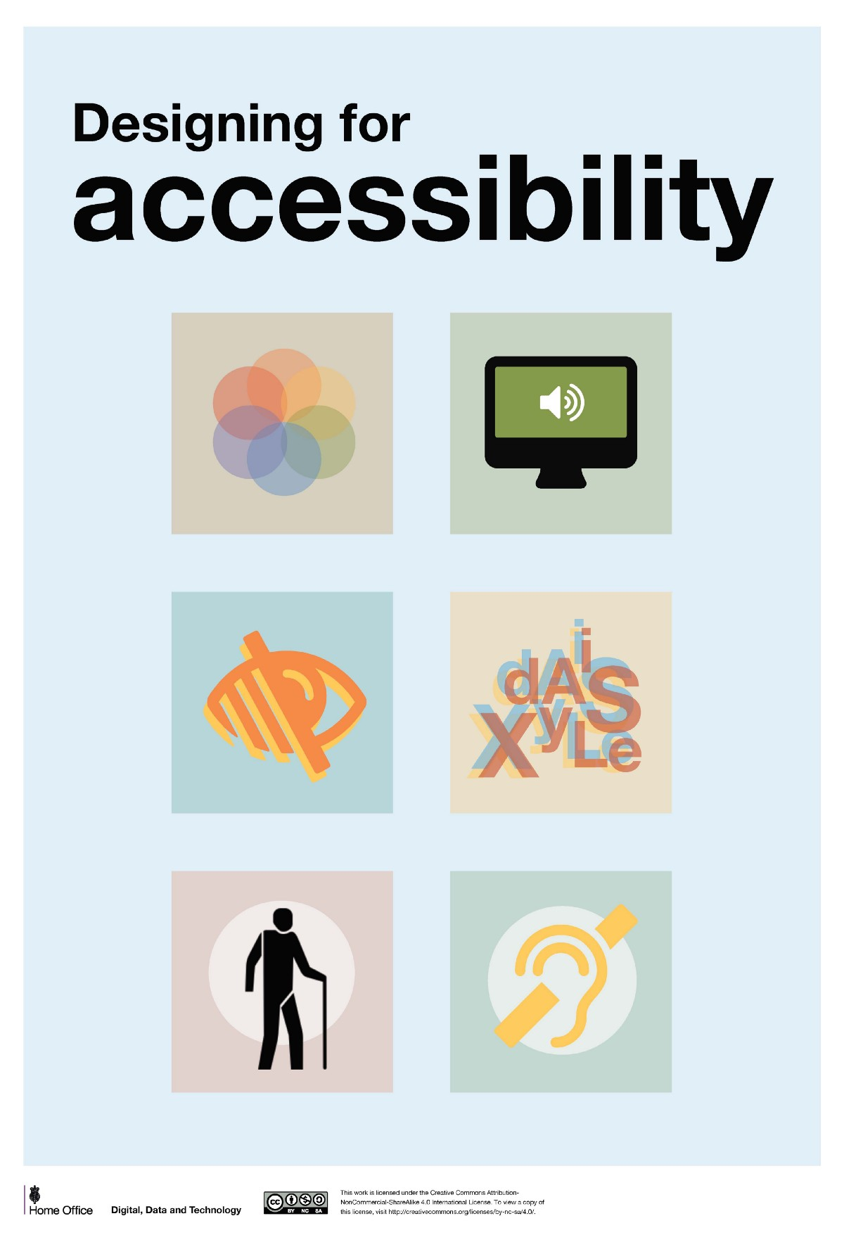 Poster design jobs uk - Uk Services Having Access To All The Talented Designers And Developers There Is Inspiring There S Also The Disability Network With People Like Chris Moore