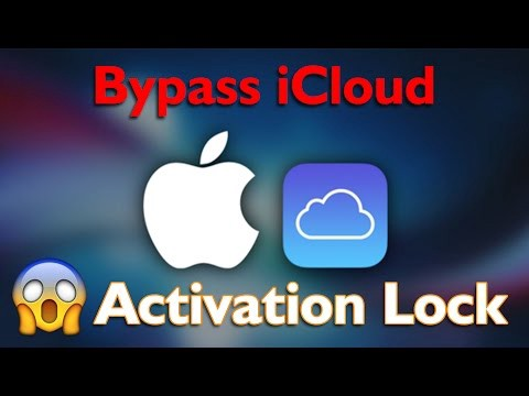 apple activation lock bypass dns