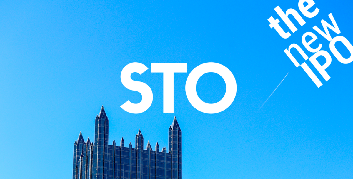 Security Token Offerings Stos What You Need To Know