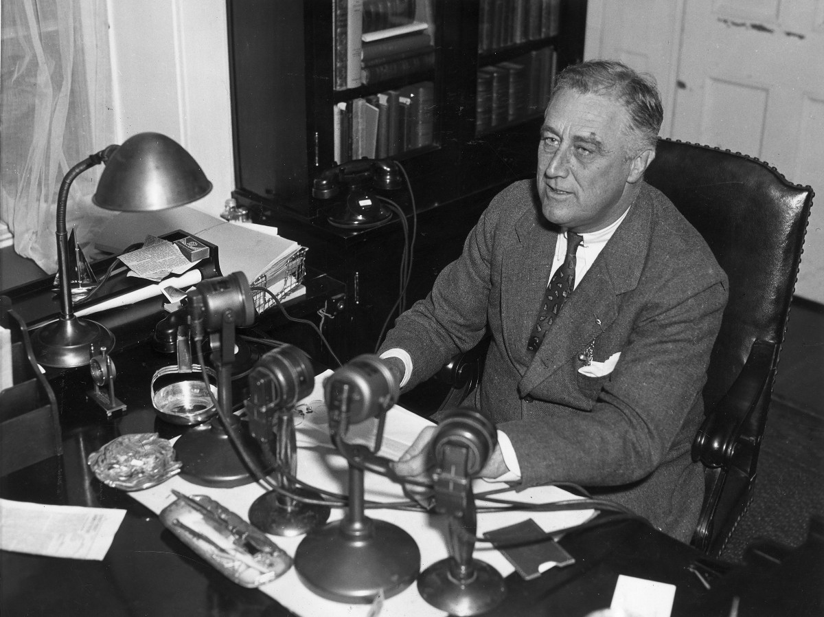 the success and failures of franklin roosevelts wartime policy The progressive movement and us foreign policy,  under the broader new deal coalition of franklin roosevelt foreign policy matters would increasingly be.