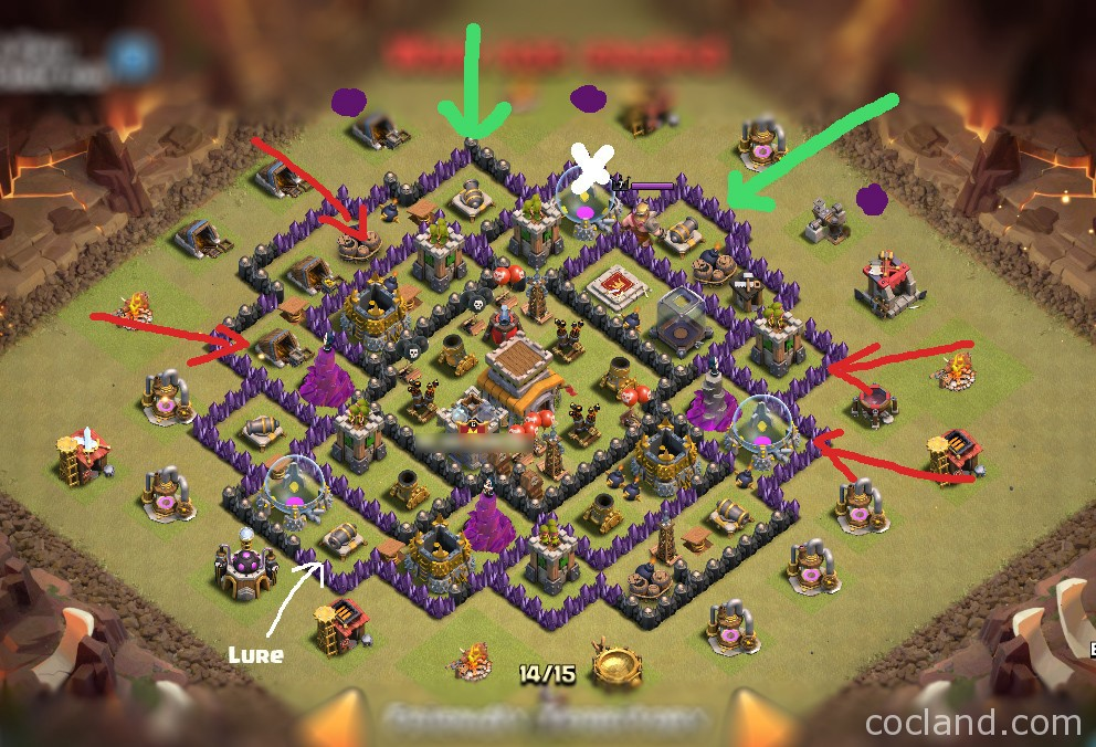 why clash of clans is my favorite game cictwvsu online medium