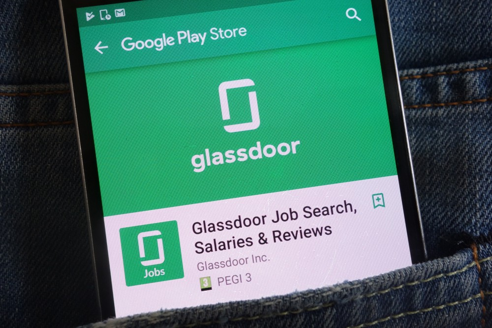After inc glassdoor