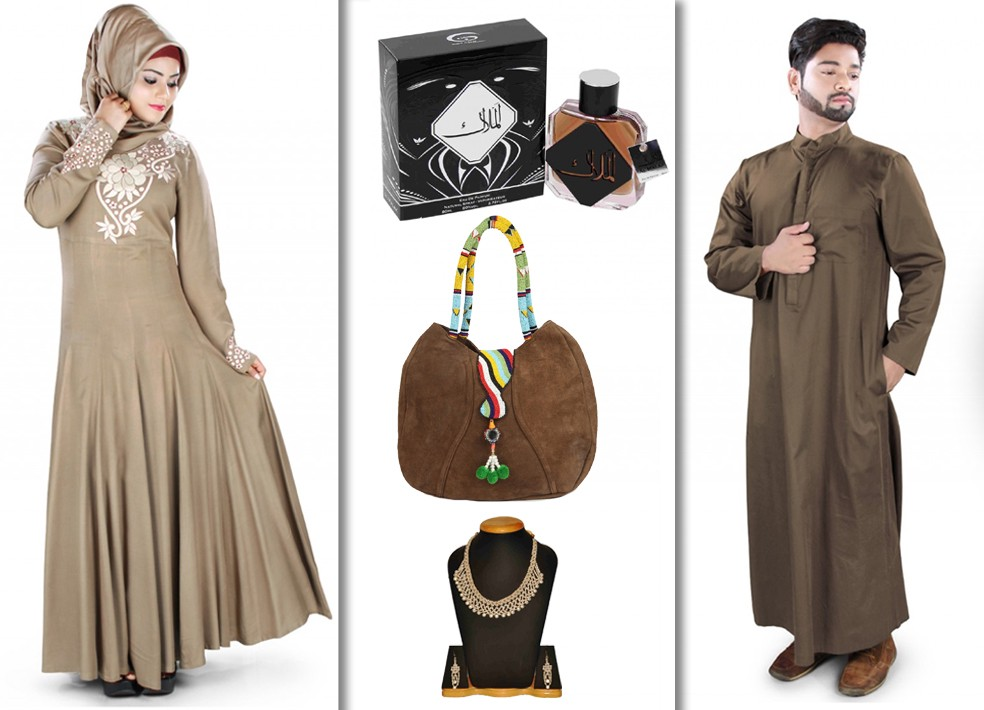 55cfebe521370 Modest fashion clothes online for your Muslim friend in India