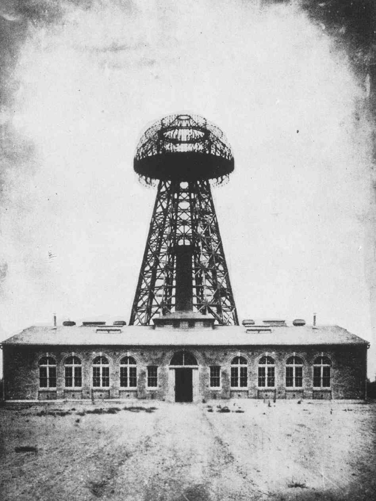 Tesla made several amazing claims about Wardenclyffe