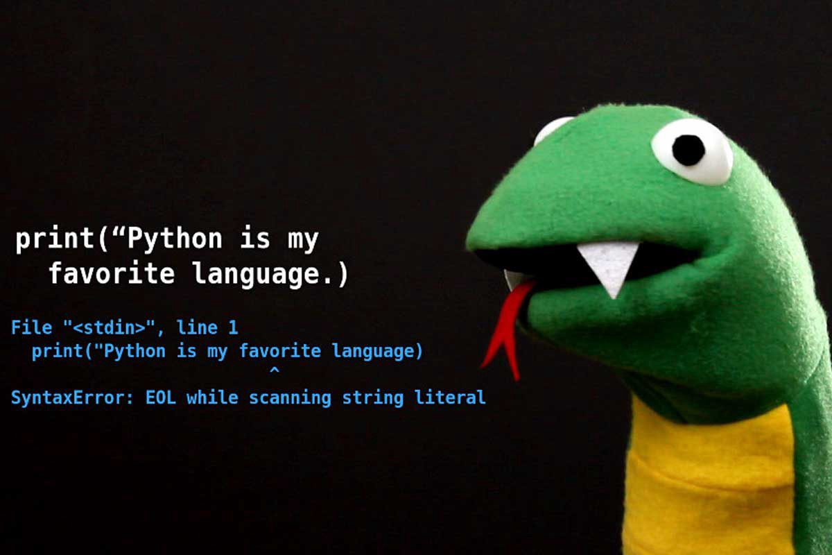 "Welcome to Mike Levin's ""Love Letter to Python"" Article"