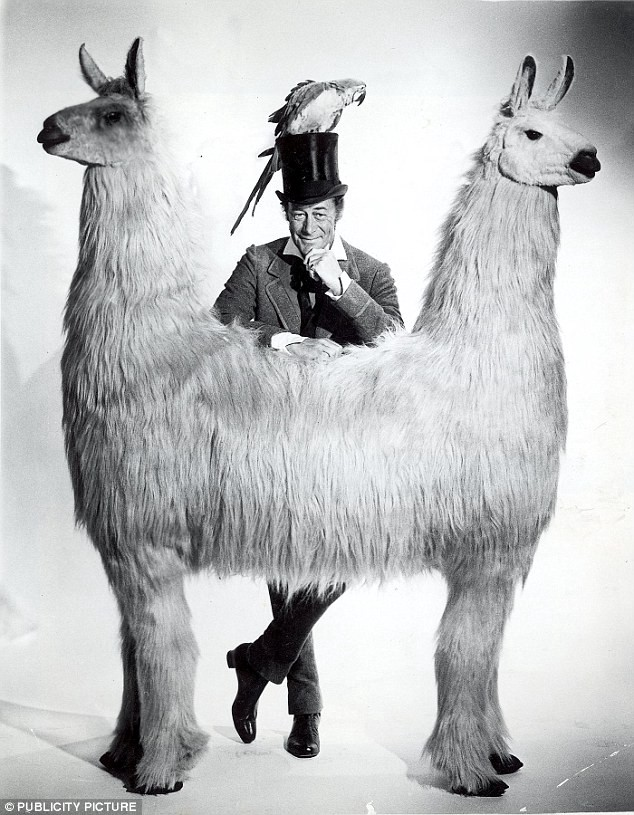 Picture Me Sweet: Dr Dolittle Had His Git Workflow Sorted