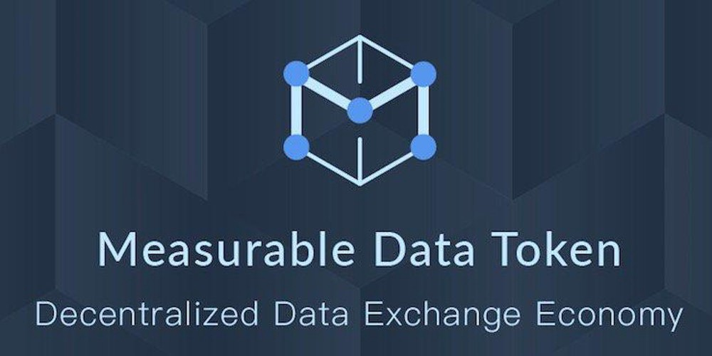 Measureable Data Token ICO Alert, ICO Calendar, ICO List