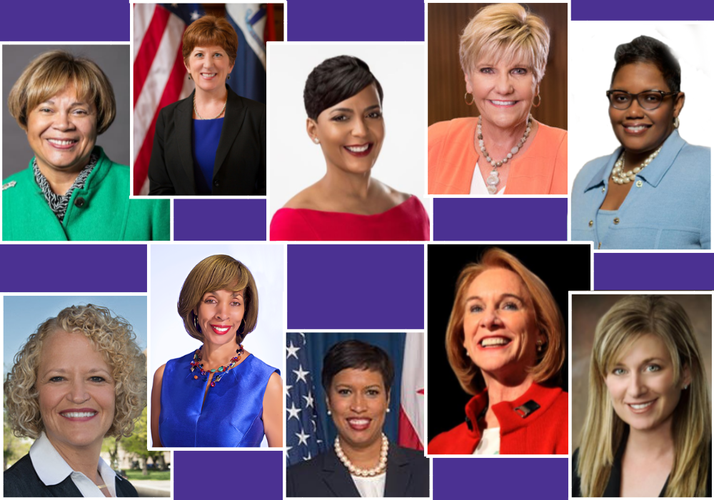10 women mayors to watch – Bloomberg Cities – Medium