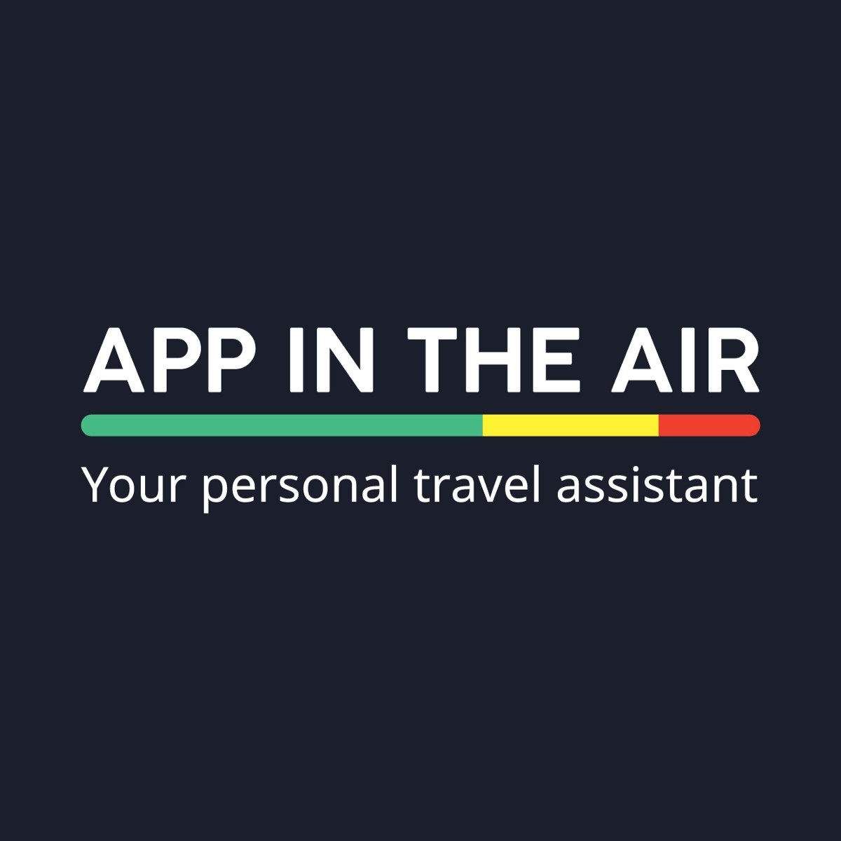 Image result for App In The Air