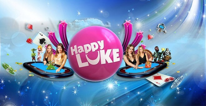 Image result for HAPPYLUKE