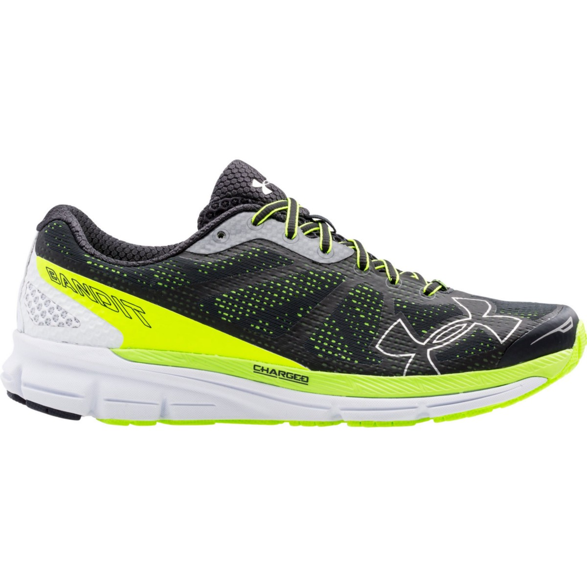 Proper Running Form Stability Shoes