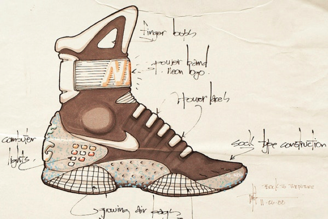 fc36d84ec5d6 Steve Jobs   Tinker Hatfield  A Model for Disruptive Leadership