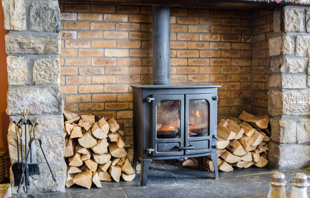 The Complete Guide To Wood Burning Stoves Elemental