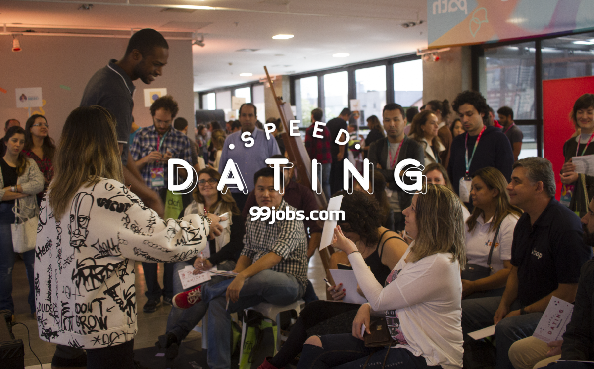 Q speed dating in Perth