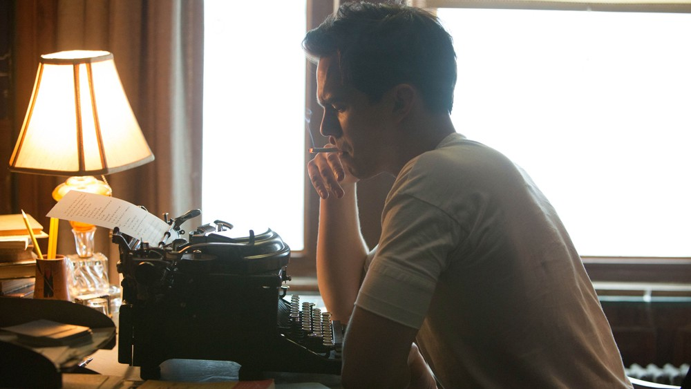 Rebel In The Rye Cant Escape The Image Of The Author As Solitary
