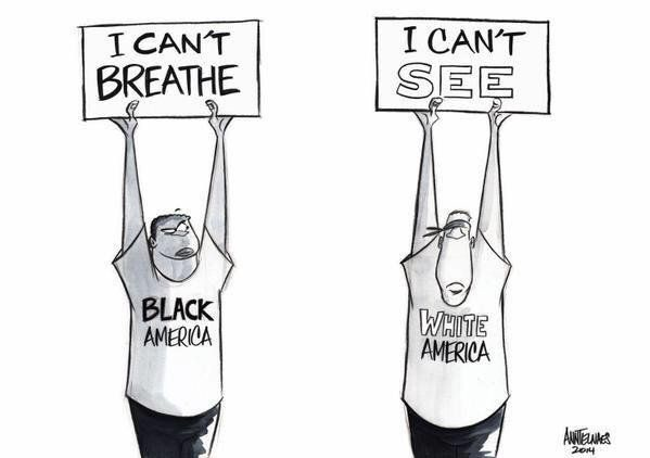 Opinion  Is There Systematic Oppression In America