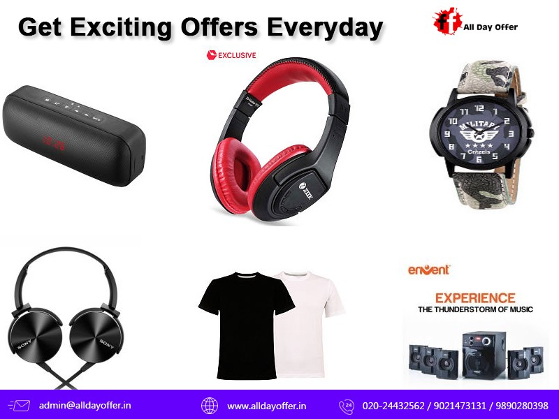 4014ef835 Every Day Offer Online Shopping in India – Alldayoffer In – Medium