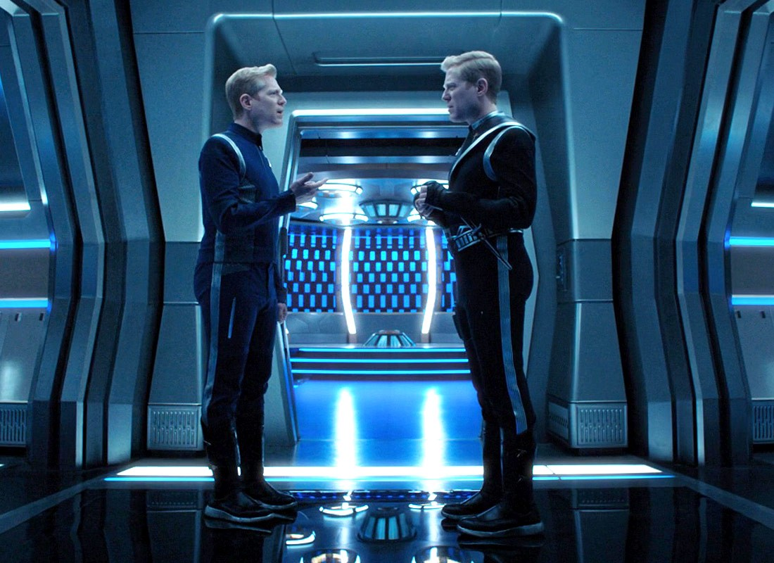 "Star Trek: Discovery Episode 12 — ""Vaulting Ambition"""