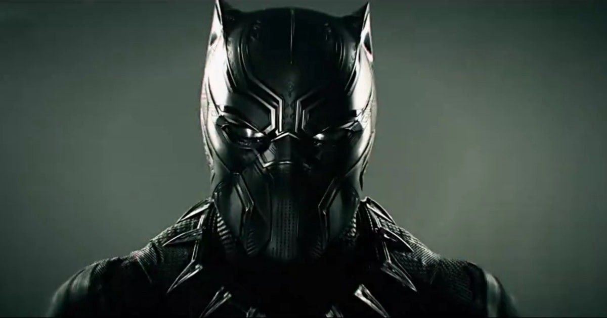 Why Black Panther is a Big Deal – Grant Young – Medium