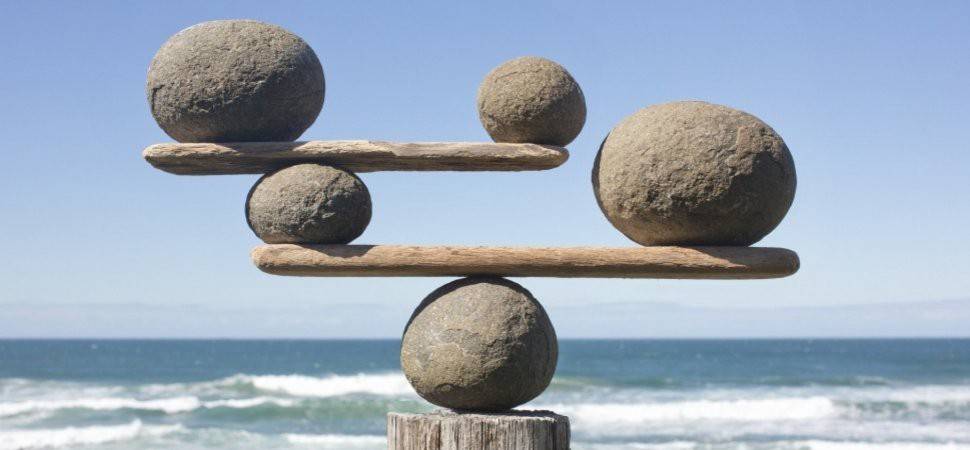 What is balance in life and how to achieve it?