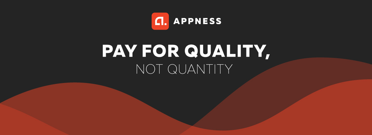 facebook traffic pay for quality not quantity