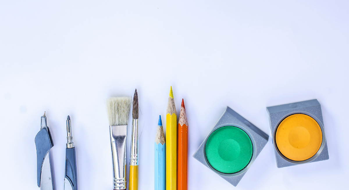 4 Solid Ways to Boost your Creativity