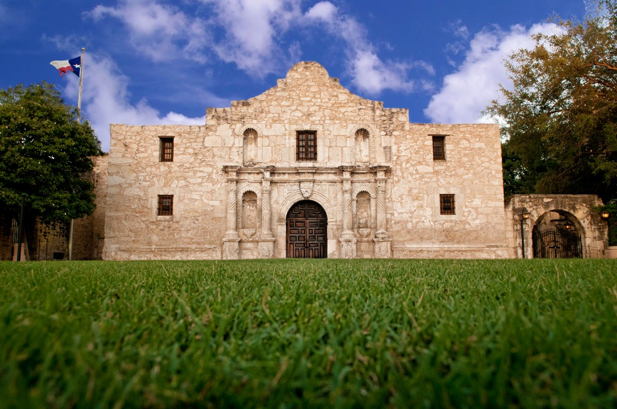 The Alamo: Two Years In Review - Texas General Land Office ...