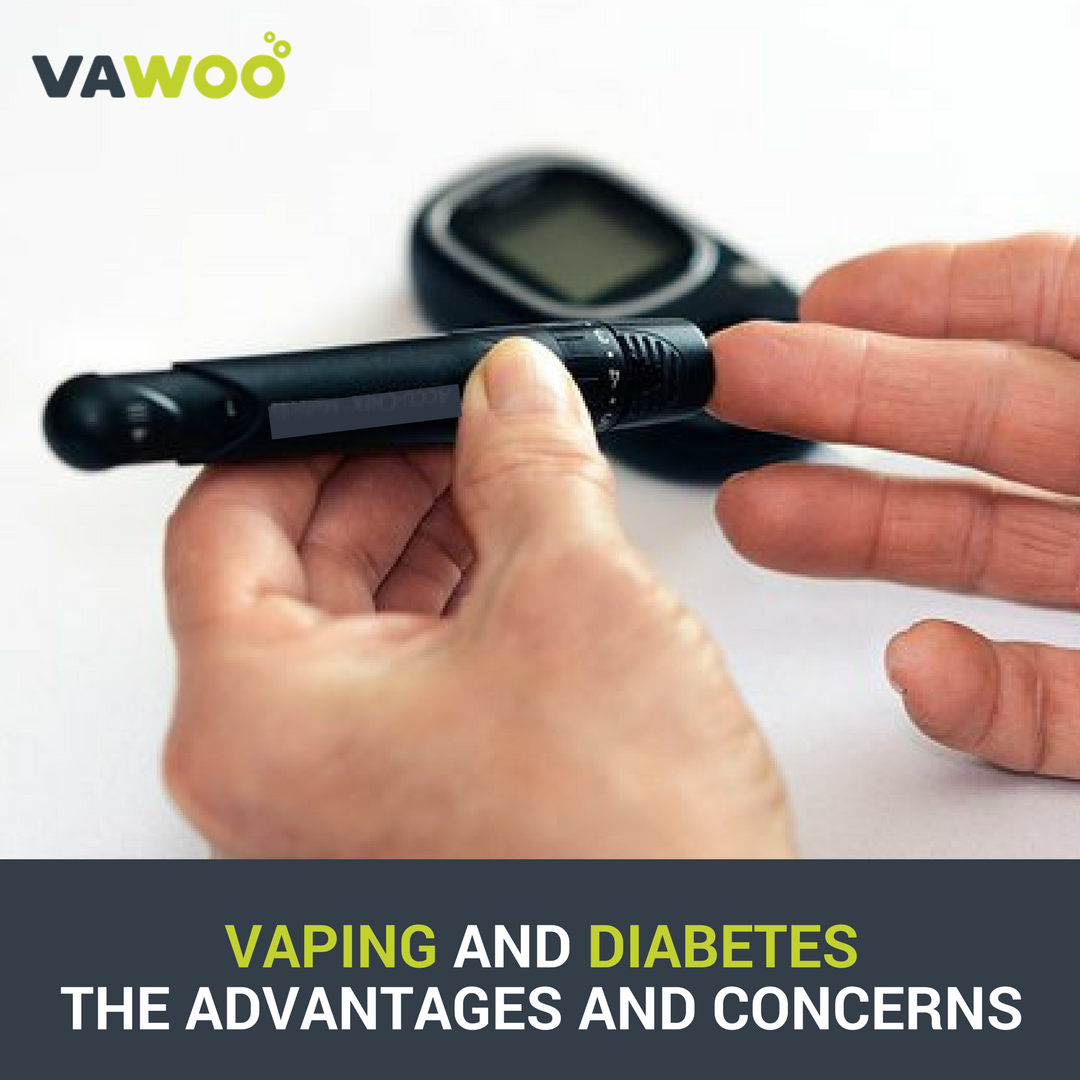 vaping and diabetes the advantages and concerns vawoo medium