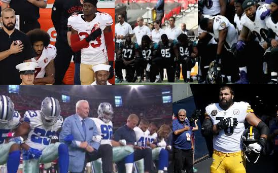 Mixed Messages — Lessons from the NFL – Course Studies