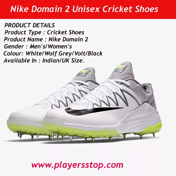 Which Is The Best Online Store For Buying Nike Cricket Shoes