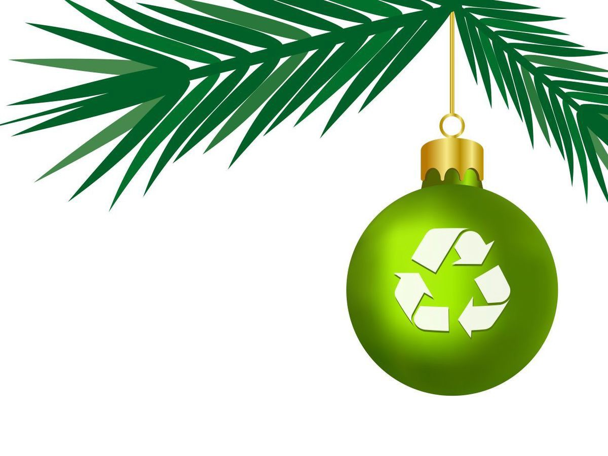 Holiday recycling schedule not impacted by Christmas and New Year\'s ...