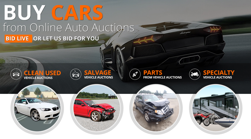 Bid live online or let us bid for you ridesafely auto auctions for How to bid at a live auction