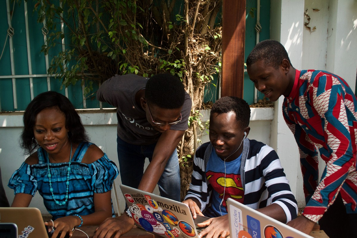 Calling Africa's scale-ups: apply for the MEST Africa Challenge!