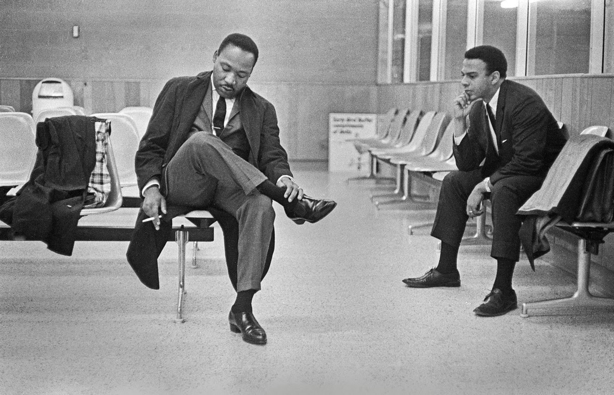 Photos Remarkable And Rare Images Of Martin Luther King Jr And