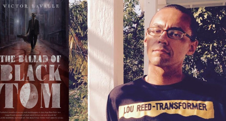 Victor Lavalle Talks About Horror Fiction Imaginative Illiteracy