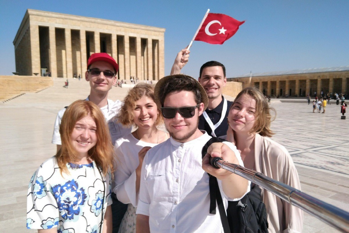 Image result for students In Turkey
