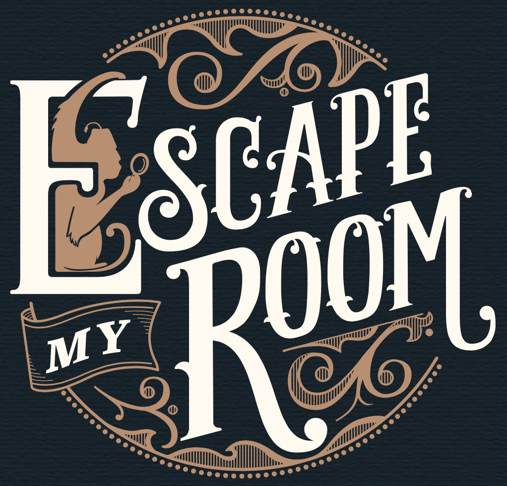 Though many associate escape rooms with haunted attractions my experience has always been that small businesses in office parks and tourist areas can