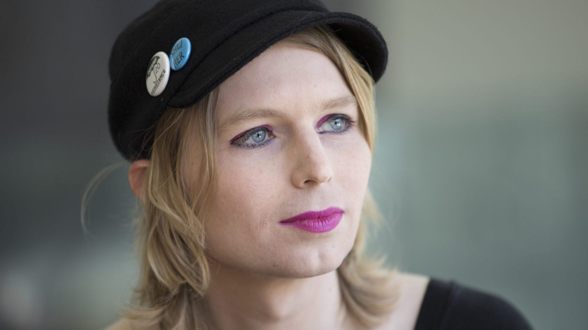 Chelsea Manning is Sacrificing her Freedom to Defend Freedom of the Press