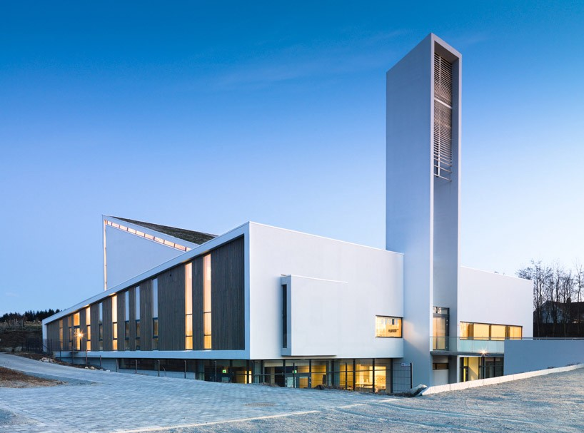 Image result for modern church