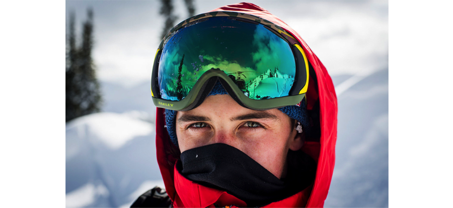 Oakley Prizm Technology The Science Behind New Lenses