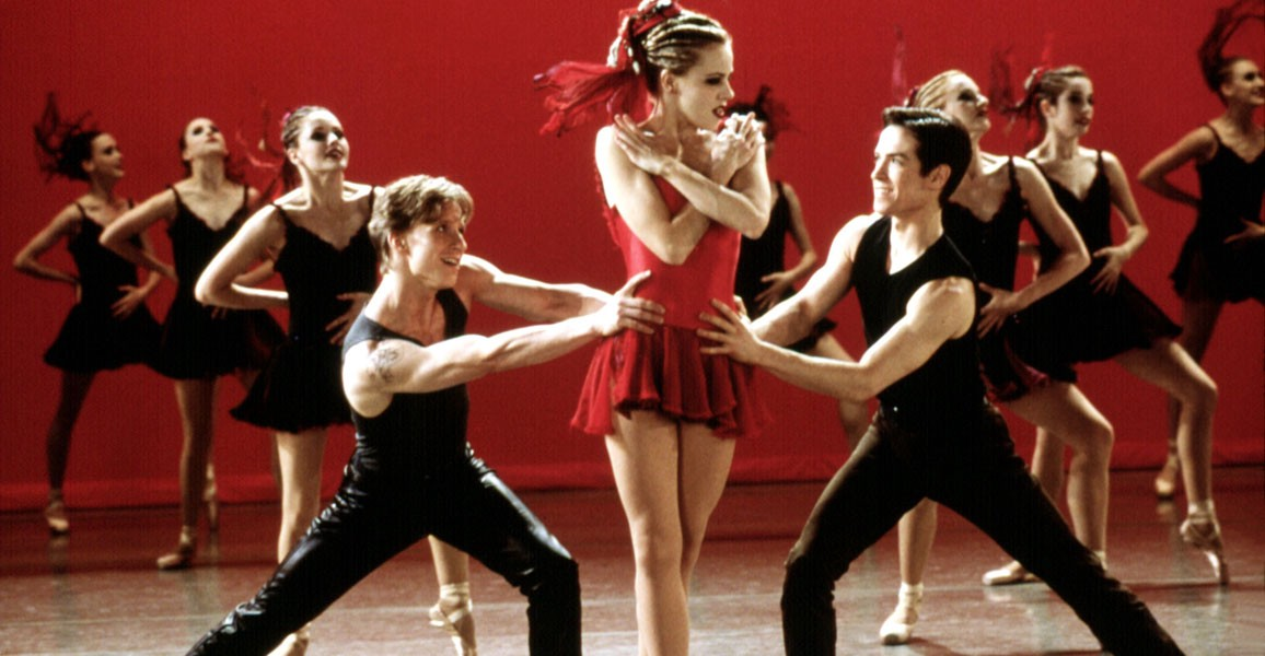 Essential Dance Films Lana Schwartz On The Dichotomy Of Good Girls And Bad -9164