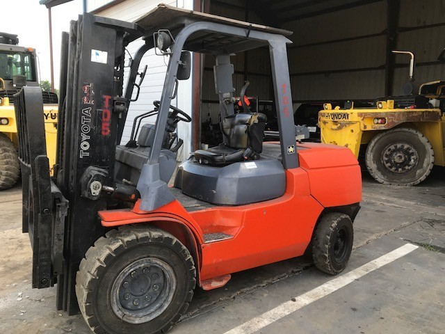 Ways to Ensure Forklift Safety in Warehouses – Teresa Jacobs