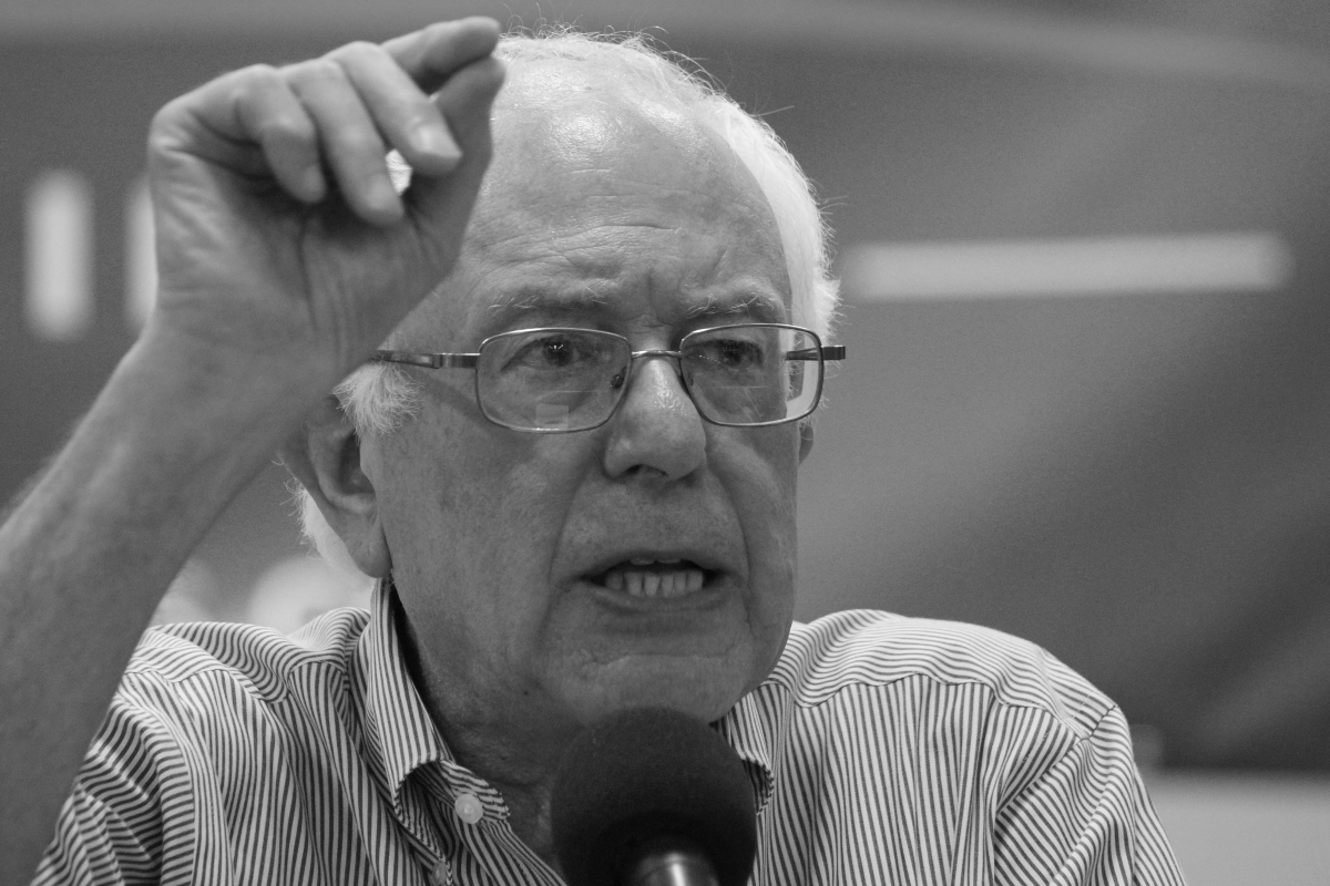 Bernie Would've Won… And He Wouldn't Have Been Much Better
