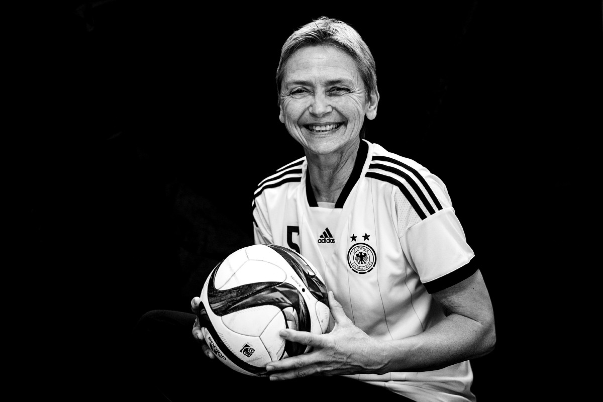 Player Profile Petra Landers Germany Equal Playing