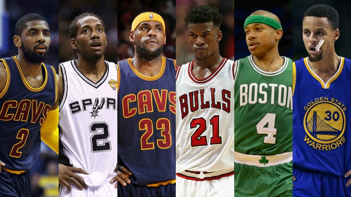 best player in nba