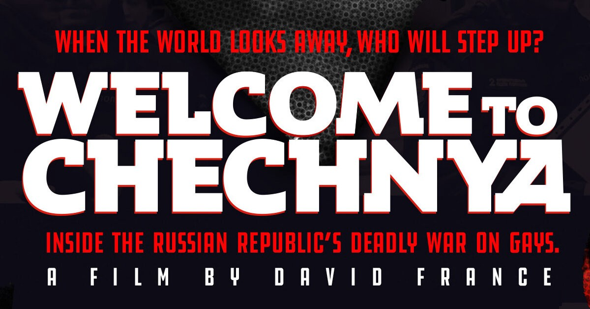 Review: 'Welcome to Chechnya' (HBO)