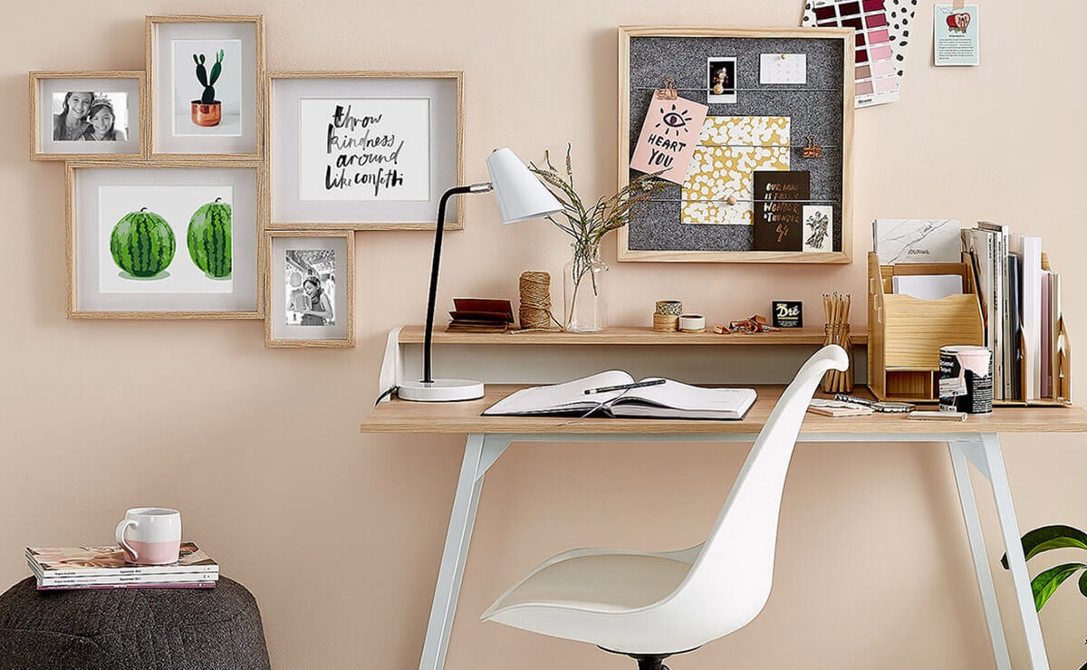 6 Tips for Setting Up Your New Home Office When You Have ...